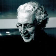 Arkitektinn Hossein Amanat