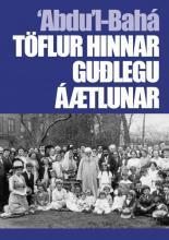 Bréf 'Abdu'l-Bahá til Norður-Ameríku og Grænlands