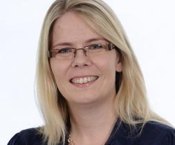 Erna Magnúsdóttir