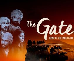 The Gate (Hliðið) - Dögun bahá'í trúarinnar